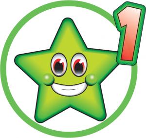 Starfish Series 1