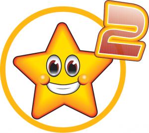 Starfish Series 2