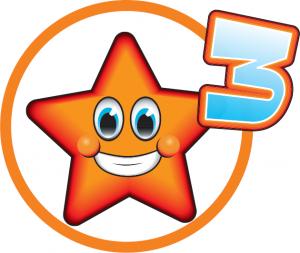 Starfish Series 3