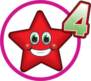 Starfish Series 4