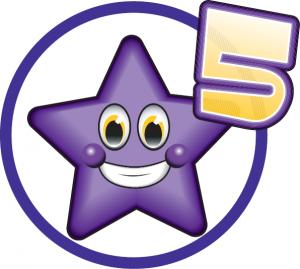 Starfish Series 5