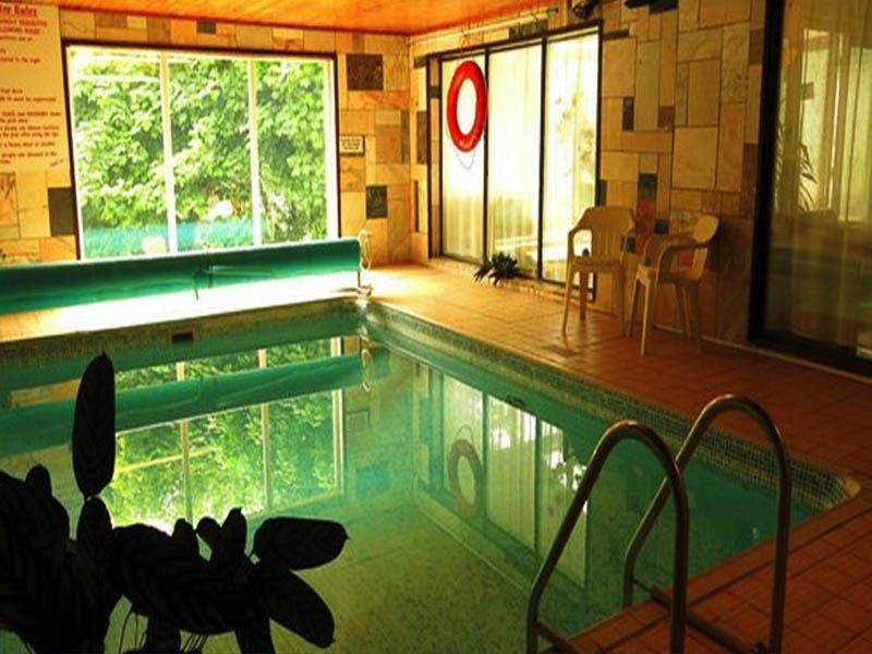 Ivybridge Hotel and Spa Pool